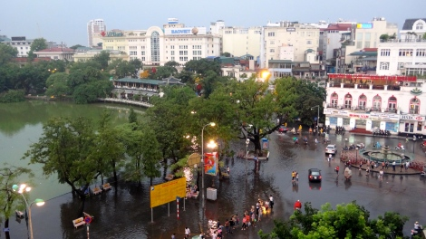 Hanoi - After the Storm
