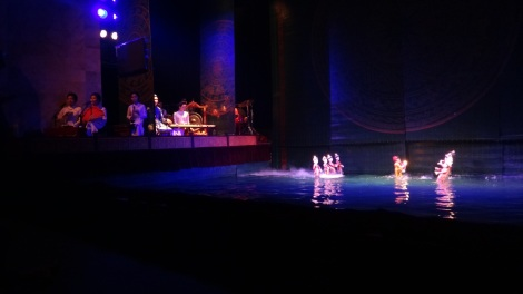 Hanoi - Thang Long Water Puppetry Theatre