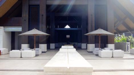 The Regent Grand Lobby